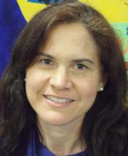 Elizabeth Diener, OD