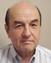 Amaro Reyes Garza, MD