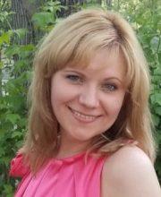 Olga Fazlyeva