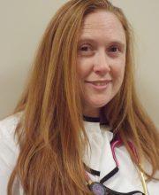 Heather Acrie, DNP