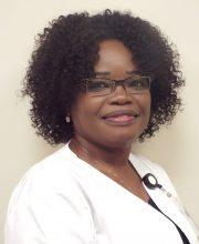 Deborah Kehinde, CRNP