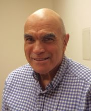 Sergio Vaisman, MD